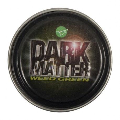 Korda Dark Matter Rig Putty Weed