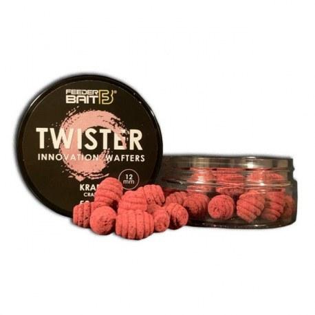 Feeder Bait Twister Krab 12mm