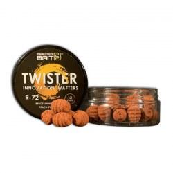 Feeder Bait Twister R72 - Brzoskwinia & Ananas 12mm