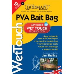 WetTouch PVA Bags