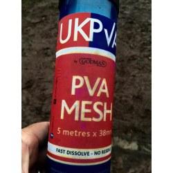 UK PVA Mesh Tubes