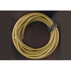 Anti Tangle Tube - Trans Khaki 2m