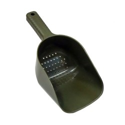 RidgeMonkey Bait Spoon z dziurkami - rozm XL / ZIELONA