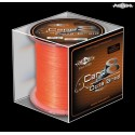 Carp Octa Braid Orange 600m 0,20mm 18,10kg