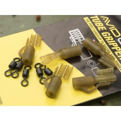 Tube Gripper Clips