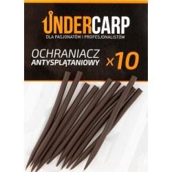 Undercarp Ochraniacz antysplątaniowy brązowy 54mm