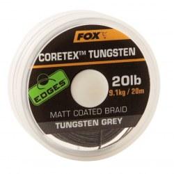 Fox Tungsten Coretex - Plecionka w otulinie wolfranowej