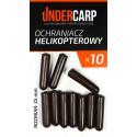 Undercarp Ochraniacz helikopterowy – brązowy