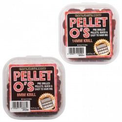 Sonubaits Krill Pellet O's 14mm