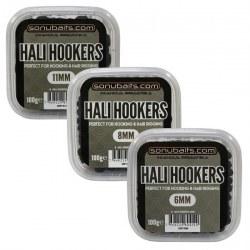 Sonubaits S-Pellets Hali Hookers 8mm