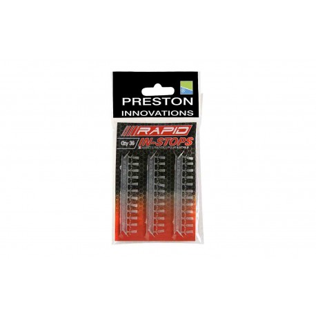 Preston Innovations RAPID IN-STOPS