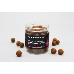 Sticky Baits Manilla Pop-Ups 16mm/100g