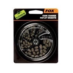 Fox Kwik Change Pop Up Weights - Dispenser