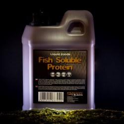 Massive Baits Liquid Fish Soluble Protein 1L