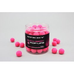 Sticky Baits Buchu Berry Pop-Ups 12mm/100g