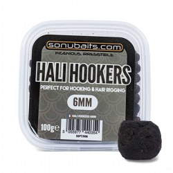 Sonubaits S-Pellets Hali Hookers 6mm
