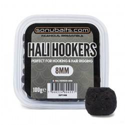 Sonubaits S-Pellets Hali Hookers 8mm