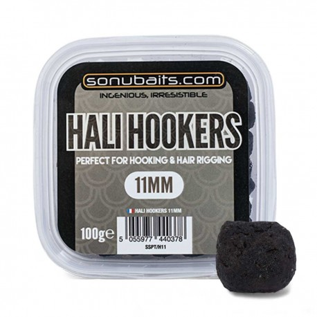 Sonubaits S-Pellets Hali Hookers 11mm