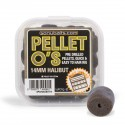 Sonubaits Halibut Pellet O's 14mm
