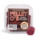 Sonubaits Bloodworm Fishmeal Pellet O's 8mm