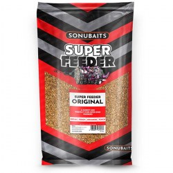 Sonubaits Super Feeder Original 2kg