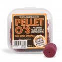 Sonubaits Spicy Sausage Pellet O's 8mm
