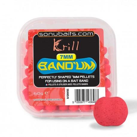 Sonubaits Band'um 7mm - Krill