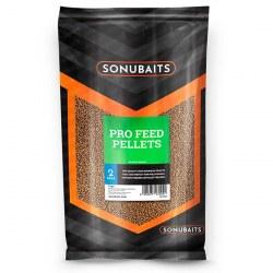 Sonubaits Pro Feed Pellet 2mm 900g