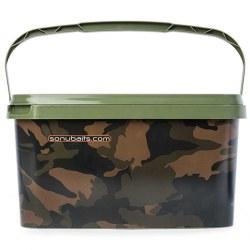Sonubaits Camo Bucket 5L