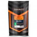Sonubaits Spicy Sausage Halibut Pellet 4mm 1kg