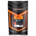 Sonubaits Spicy Sausage Halibut Pellet 6mm 900g