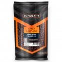 Sonubaits Spicy Sausage Halibut Pellet 8mm 900g
