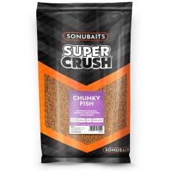 Sonubaits Chunky Fish 2kg