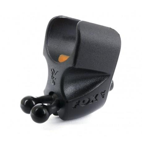 Fox Black Label Adjustable Rod Clip