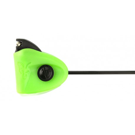 Fox Black Label Mini Swinger Green - Zielony