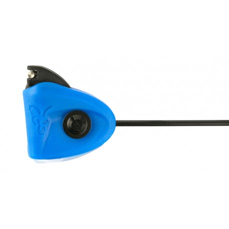 Fox Black Label Mini Swinger Blue - Niebieski