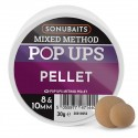 Sonubaits Mixed Method Pop Ups 8mm & 10mm - Pellet