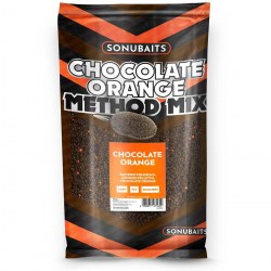 Sonubaits Chocolate Orange Method Mix 2kg