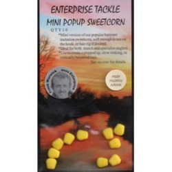 Enterprise Tackle Mini Popup Sweetcorn