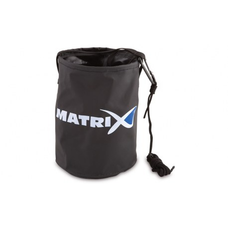 Matrix Collapsible Water Bucket