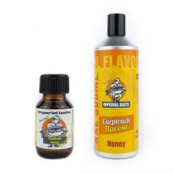 IB Carptrack Flavour Honey