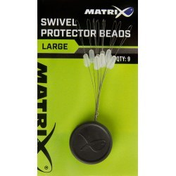Matrix Swivel Protector Beads Large