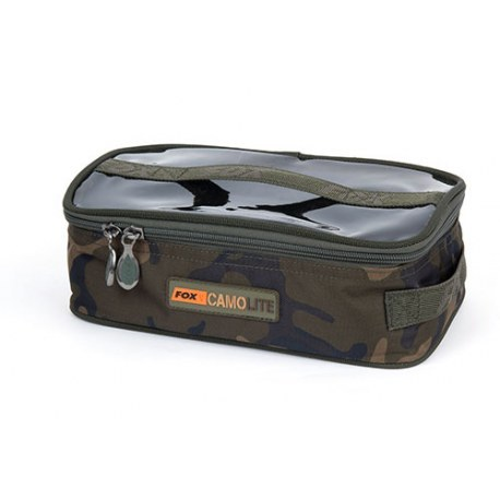 Fox Camolite Accessory Bags Large