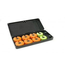 Fox F-Box Magnetic Disc & Rig Box System Medium