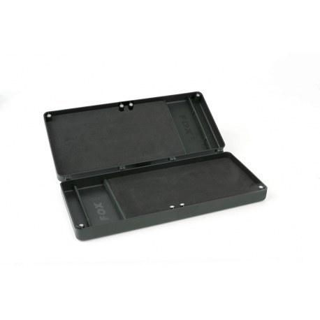 Fox F-Box Magnetic Double Rig Box System Medium
