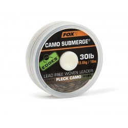 Fox Submerge Camo Leader