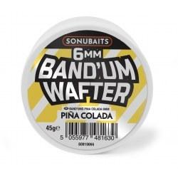 Sonubaits Band'Um Wafters 6mm Pina Colada