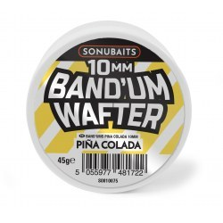 Sonubaits Band'Um Wafters 10mm Pina Colada