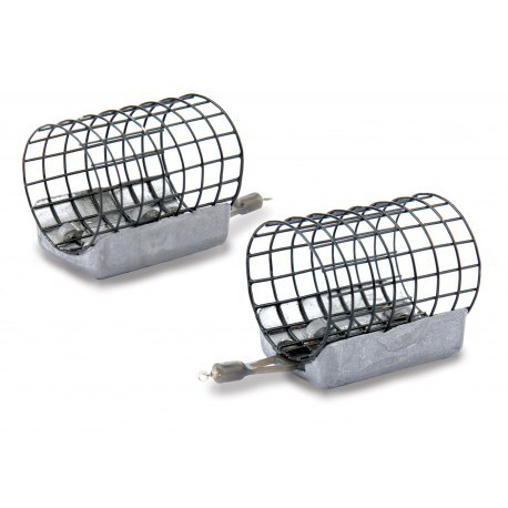 Matrix Wire Cage Feeder Small 20g
