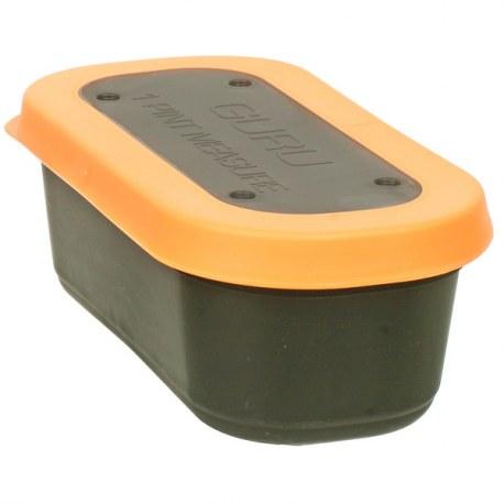 Guru Bait Box 1,1 pint (0,57L) Solid